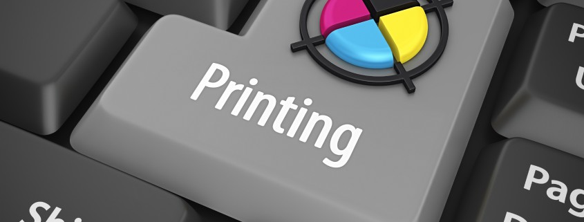 Print-Production